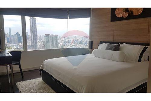 RE/MAX Executive Homes Agency's The Watermark Chao Phraya Condo sale/rent 4