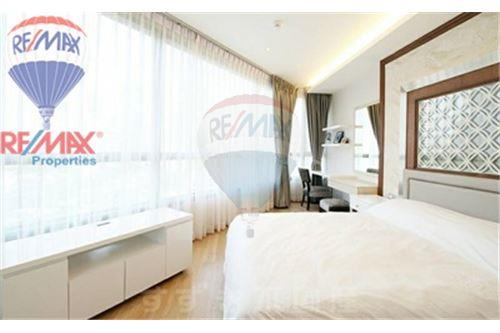 RE/MAX Properties Agency's FOR RENT H Sukhumvit 43 1BED 65SQM. 1