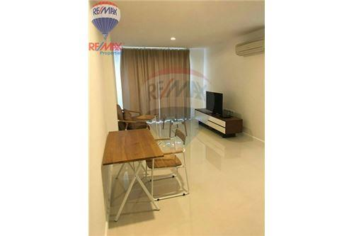 RE/MAX Properties Agency's FOR RENT Voque Sukhumvit 16 1BED 58.05SQM. 2