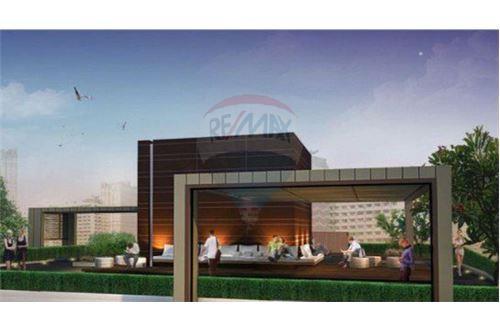 RE/MAX Executive Homes Agency's Cozy 1 Bedroom for Sale Tree Condo Ekamai 3