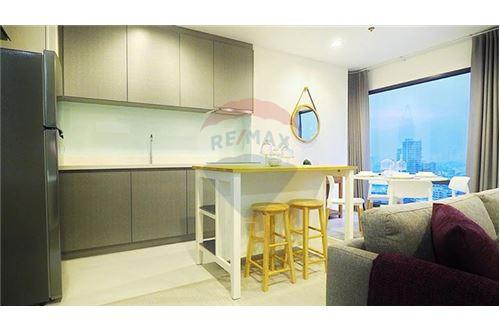 RE/MAX Properties Agency's Rhythm Sukhumvit 36-38 2 BED 88 Sqm. 2