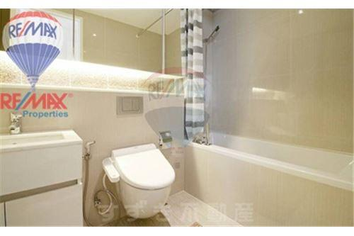 RE/MAX Properties Agency's FOR RENT H Sukhumvit 43 1BED 65SQM. 6