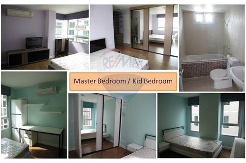 RE/MAX Executive Homes Agency's Nice 2 Bedroom for Rent Clover Thonglor 1