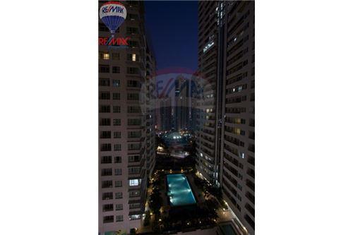 RE/MAX Properties Agency's FOR RENT Keyne by Sansiri 1BED 55.07SQM. 12