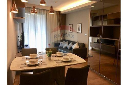 RE/MAX Executive Homes Agency's The Lumpini 24 for sale/rent (BTS Phrom Phong) 2