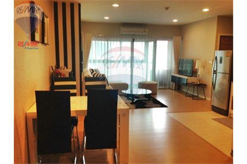 RE/MAX Properties Agency's FOR SALE RENOVA RESIDENCE CHIDLOM  2BED 105SQM 2