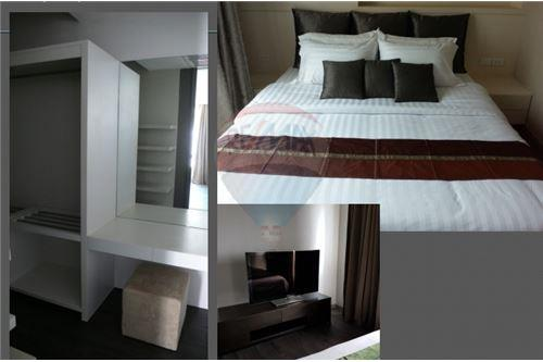 RE/MAX Executive Homes Agency's Lovely 1 Bedroom for Rent Baan Rajprasong 2