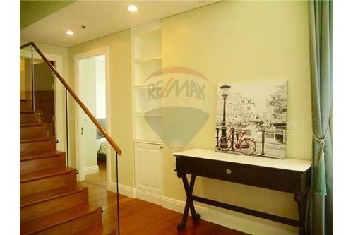 RE/MAX Properties Agency's Sale 3beds Duplex @Bright Sukhumvit 24 18