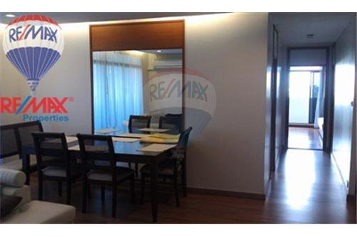 RE/MAX Properties Agency's FOR RENT The Roof Garden On Nut 2BED 140SQM. 2