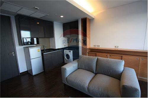 RE/MAX Properties Agency's Beautiful 1bedroom The Lumpini 24 3
