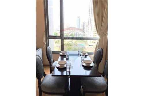 RE/MAX Properties Agency's RENT H Sukhumvit 43 2BED 60SQM. 8