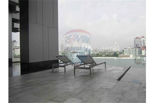 RE/MAX Properties Agency's For Rent KEYNE by Sansiri 7