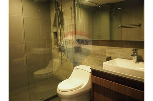 RE/MAX Properties Agency's RENT The Hudson Sathorn 2BED 88.75SQM. 14