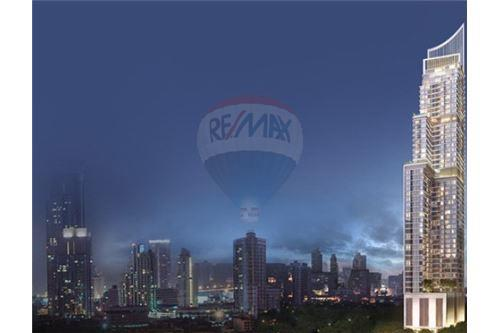 RE/MAX Executive Homes Agency's Off Plan 1 Bedroom for Sale The Esse Asoke 2