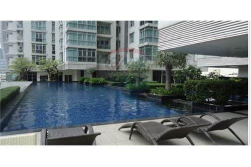 RE/MAX Properties Agency's RENT Nusasiri Grand Studio 37sqm 6
