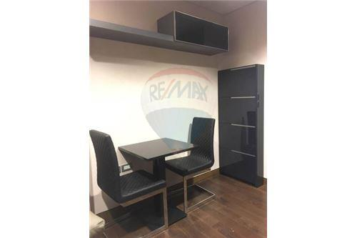 RE/MAX Executive Homes Agency's Cozy 1 Bedroom for Rent Lumpini 24 6