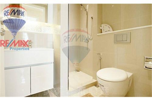 RE/MAX Properties Agency's FOR RENT H Sukhumvit 43 1BED 65SQM. 7
