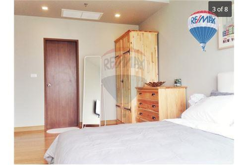 RE/MAX Properties Agency's FOR RENT Noble Revent 1BED 47SQM. 2