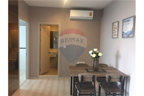 RE/MAX Executive Homes Agency's Life Sukhumvit 48 brand new condos for sale/rent 7