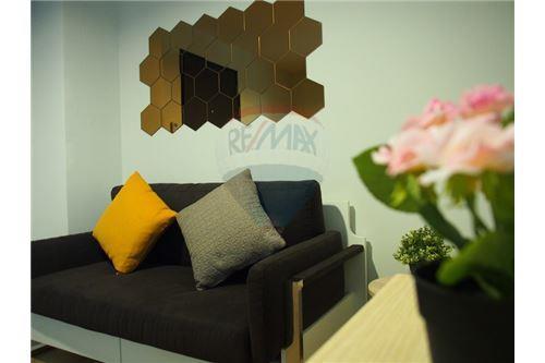 RE/MAX Properties Agency's 1bedroom Bangkok Feliz Sukhumvit 69 2