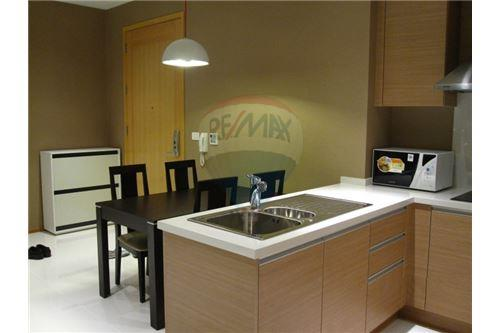 RE/MAX Executive Homes Agency's Emporio Place Condo For Rent 1 Bedroom 2