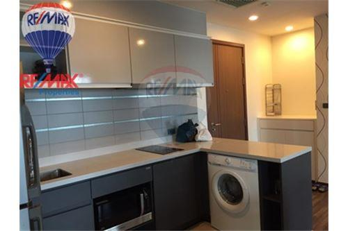 RE/MAX Properties Agency's FOR RENT WYNE Sukhumvit 2BED 67SQM. 11