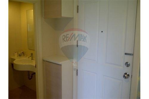 RE/MAX Properties Agency's SALE Lumpini Place Rama9 - Ratchadap 1BED 36SQ 14