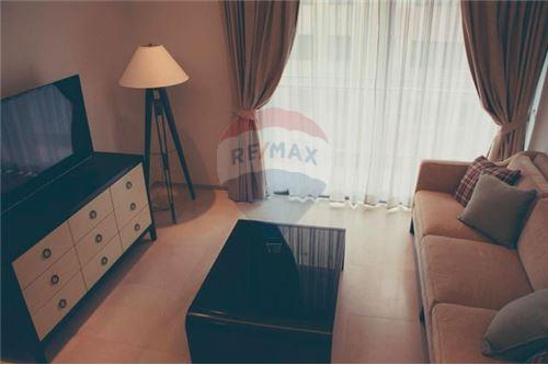 RE/MAX Executive Homes Agency's Spacious 1 Bedroom for Rent Saladaeng Residences 3