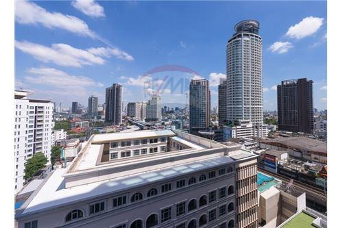 RE/MAX Executive Homes Agency's Wyne Sukhumvit by Sansiri - 1BR FOR Rent  (43sqm) 13