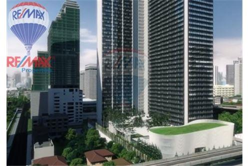 RE/MAX Properties Agency's FOR SALE Noble Ploenchit 1BED 55.28 SQM. 2