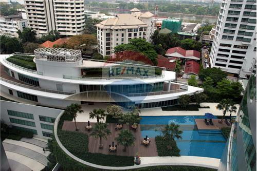 RE/MAX Executive Homes Agency's Millennium Residence / 2+1 Bedrooms / For Rent / 5