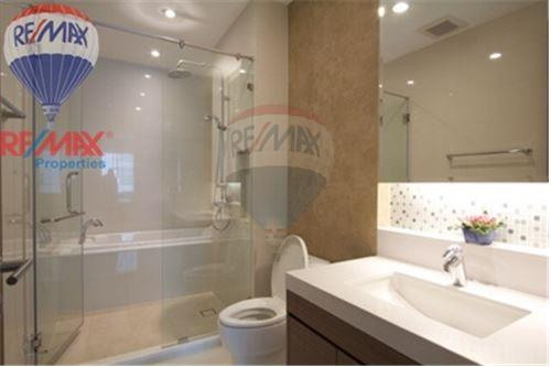 RE/MAX Properties Agency's FOR RENT Bright Sukhumvit 24 1+1BED 75.48SQM. 6