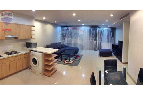 RE/MAX Properties Agency's FOR RENT   THE RISE SUKHUMVIT 39    2 BED 102SQM 3