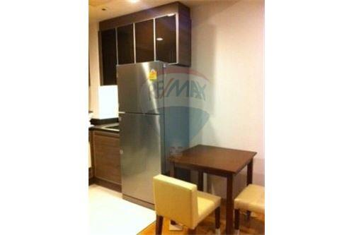 RE/MAX Executive Homes Agency's Nice 1 Bedroom for Rent Keyne by Sansiri 5