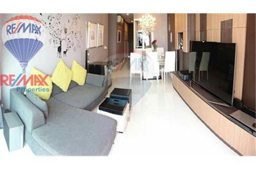 RE/MAX Properties Agency's FOR SALE The Bloom Sukhumvit 71 2BED 88SQM 9