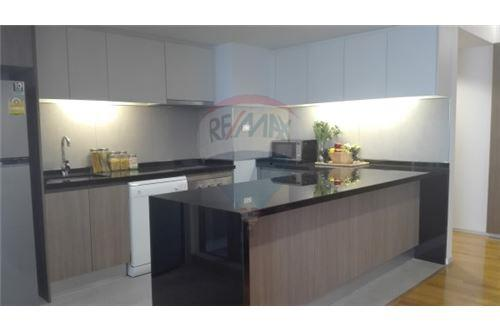 RE/MAX Executive Homes Agency's 3 Bedrooms / For Rent / Piya residence Soi 28 3