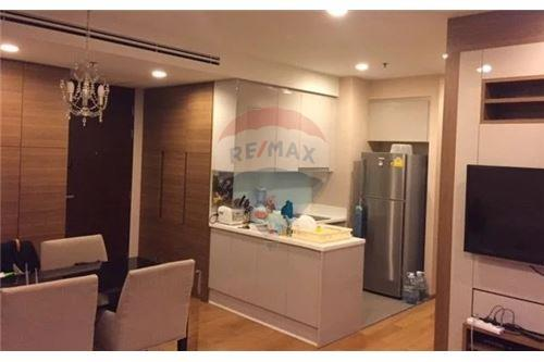 RE/MAX Executive Homes Agency's Beautiful 2 Bedroom for Sale Address Asoke 4