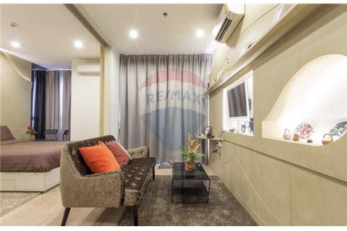RE/MAX Properties Agency's Ideo Q Ratchathewi 1bedroom for sale 4
