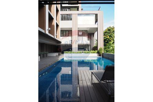 RE/MAX Properties Agency's RENT The Hudson Sathorn 2BED 88.75SQM. 19