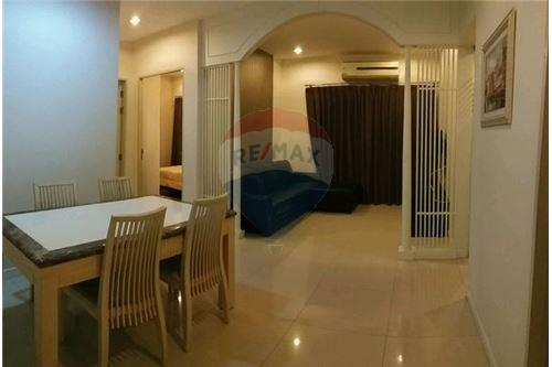 RE/MAX Executive Homes Agency's Nice 2 Bedroom for Sale Q House Sathorn 2