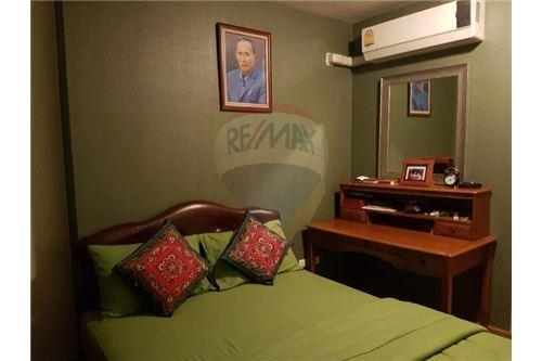 RE/MAX Executive Homes Agency's Nice 2 Bedroom for Sale Supalai Park Ekamai 3