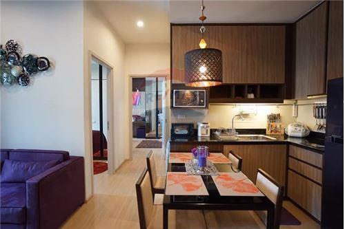 RE/MAX Executive Homes Agency's Capital Ekamai-Thong Lo sale/rent 8