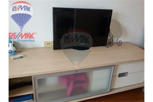 RE/MAX Properties Agency's FOR RENT Hyde Sukhumvit 1BED 43SQM. 9