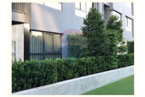 RE/MAX Executive Homes Agency's Ideo Sukhumvit 93 sale/rent (BTS Bang Chak) 4