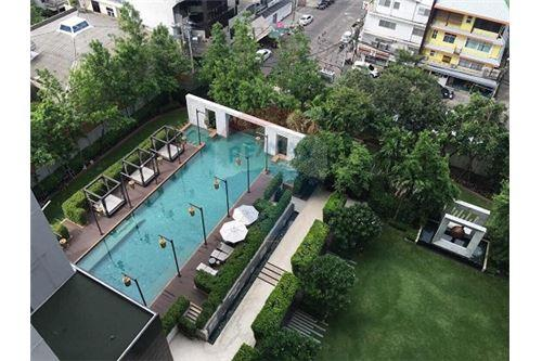 RE/MAX Executive Homes Agency's The Address Sathorn sale/rent 15