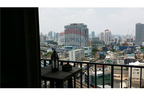 RE/MAX Executive Homes Agency's Siri at Sukhumvit for sale/rent (BTS Thong lor) 2
