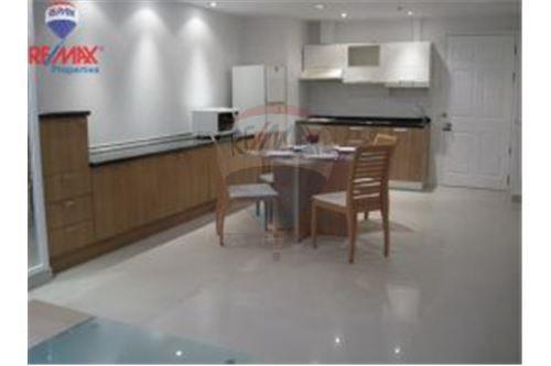 RE/MAX Properties Agency's FOR RENT LE  RAFFINE SUKHUMVIT 24   3BED 370SQM 2