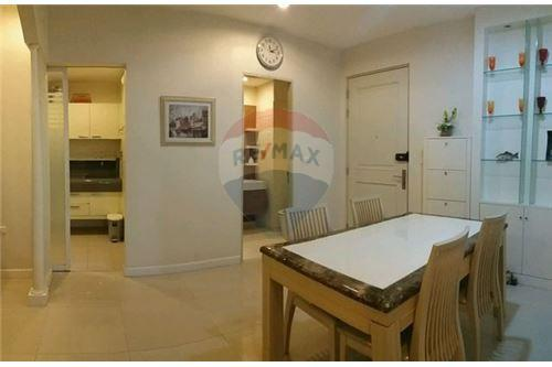 RE/MAX Executive Homes Agency's Nice 2 Bedroom for Sale Q House Sathorn 3