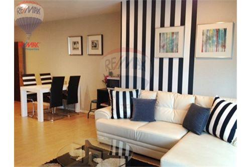 RE/MAX Properties Agency's FOR SALE RENOVA RESIDENCE CHIDLOM  2BED 105SQM 26