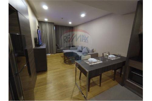 RE/MAX Executive Homes Agency's Nice 1 Bedroom for Rent Klass Langsuan 4